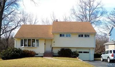 61 CHATHAM Terrace, Clifton, NJ 07013 - MLS#: 1806633
