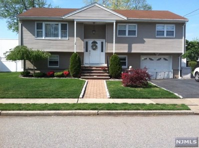 9 MONNETT Street, Little Ferry, NJ 07643 - MLS#: 1806639
