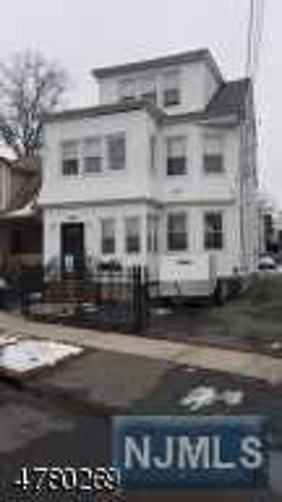 144 MONTGOMERY Avenue, Irvington, NJ 07111 - MLS#: 1806649