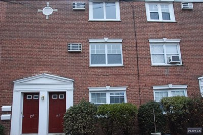 141 HASTINGS Avenue UNIT B, Rutherford, NJ 07070 - MLS#: 1806654