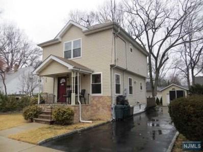 41 STUYVESANT Road, Teaneck, NJ 07666 - MLS#: 1806668