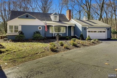 14 WILDWOOD Road, Saddle River, NJ 07458 - MLS#: 1806687