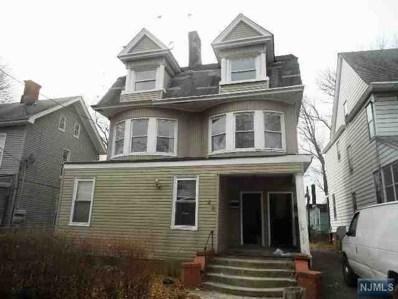 48 WILLIAM Street, Orange, NJ 07050 - MLS#: 1806721