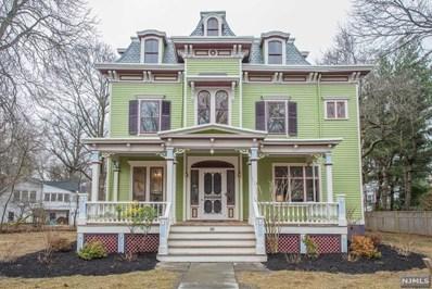 35 CLINTON Avenue, Montclair, NJ 07042 - MLS#: 1806735