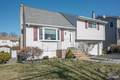 143 HELM Avenue, Wood Ridge, NJ 07075 - MLS#: 1806750