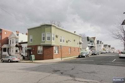 36 HALSTEAD Street, Kearny, NJ 07032 - MLS#: 1806788