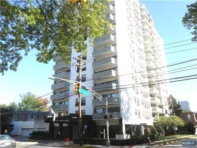 1600 CENTER Avenue UNIT 10i, Fort Lee, NJ 07024 - MLS#: 1806804