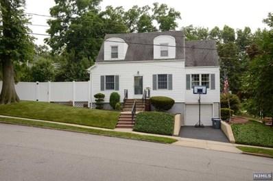 2 LAUREL HILL Terrace, Kearny, NJ 07032 - MLS#: 1806821