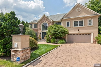 28 WINDRIDGE Drive, North Caldwell, NJ 07006 - MLS#: 1806867