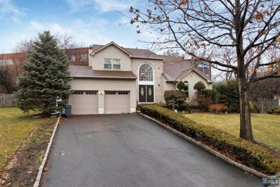 166 SPLIT ROCK Road, Paramus, NJ 07652 - MLS#: 1806869