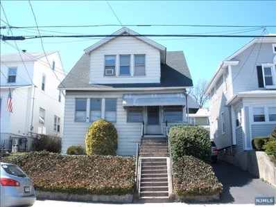 261 ELM Street, Kearny, NJ 07032 - MLS#: 1806897
