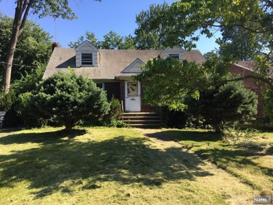 64 GROVE Street, Bergenfield, NJ 07621 - MLS#: 1806927
