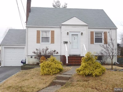 17 SAND HILL Court, Little Ferry, NJ 07643 - MLS#: 1806939