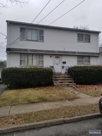303 MALCOLM Avenue, Garfield, NJ 07026 - MLS#: 1806949