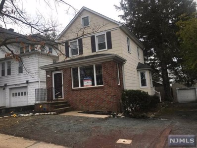 540 CENTER Place, Teaneck, NJ 07666 - MLS#: 1806957