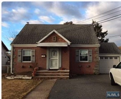 571 BEECH Avenue, Saddle Brook, NJ 07663 - MLS#: 1806961
