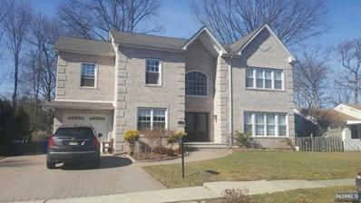 927 MAGNOLIA Avenue, River Edge, NJ 07661 - MLS#: 1806962