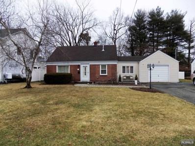 25 VILLAGE Road, Pequannock Township, NJ 07444 - MLS#: 1806970