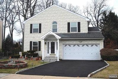 40 KINDER Drive, Bloomfield, NJ 07003 - MLS#: 1807003