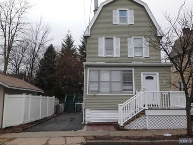 7 PINE Street, Bloomfield, NJ 07003 - MLS#: 1807012