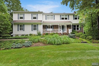 48 VALLEY VIEW Terrace, Montvale, NJ 07645 - MLS#: 1807016