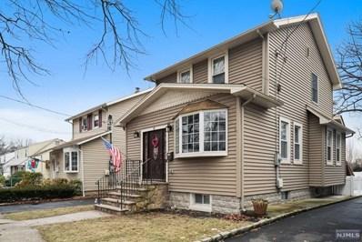 17 BAYARD Street, Nutley, NJ 07110 - MLS#: 1807028