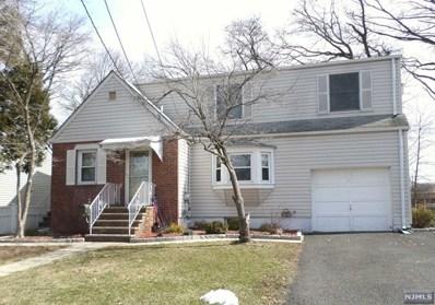 22 LINCOLN Drive, Rochelle Park, NJ 07662 - MLS#: 1807042