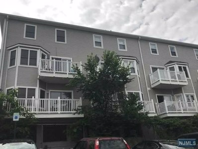 1207 46TH Street UNIT TH 1, North Bergen, NJ 07047 - MLS#: 1807044