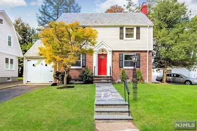 107 SETON Place, South Orange Village, NJ 07079 - MLS#: 1807075