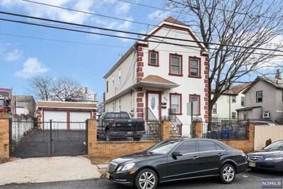 560 FOREST Street, Kearny, NJ 07032 - MLS#: 1807100