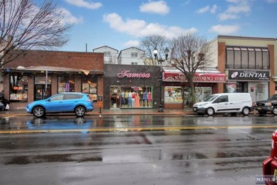 6903 BERGENLINE Avenue, Guttenberg, NJ 07093 - MLS#: 1807135