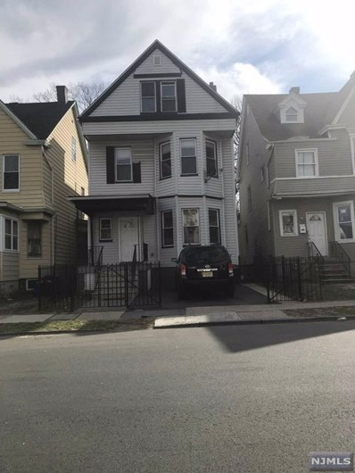 112 N 16TH Street, East Orange, NJ 07017 - MLS#: 1807161