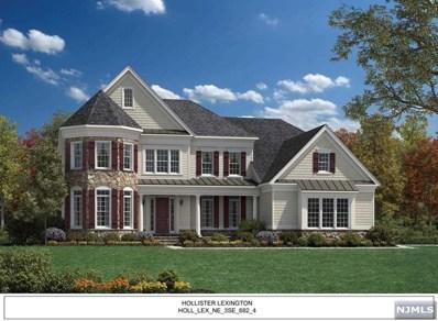 16 NORTHWOOD Drive, Franklin Lakes, NJ 07417 - MLS#: 1807215
