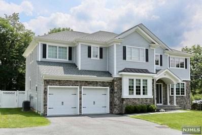 100 OLDE WOODS Lane, Montvale, NJ 07645 - MLS#: 1807216