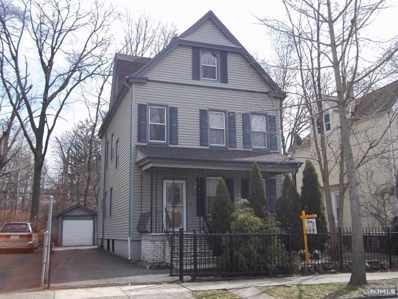 166 BRIGHTON Avenue, East Orange, NJ 07017 - MLS#: 1807252