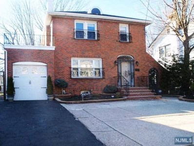 1011 ANDERSON Avenue, Fort Lee, NJ 07024 - MLS#: 1807260
