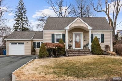 30 HILLSIDE Avenue, Mine Hill Township, NJ 07803 - MLS#: 1807314