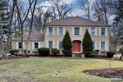 9 CARRIAGE Court, Twp of Washington, NJ 07676 - MLS#: 1807341