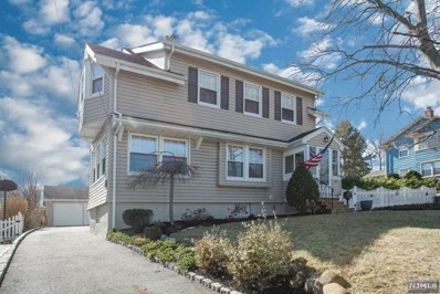 237 HIGH Street, Nutley, NJ 07110 - MLS#: 1807373