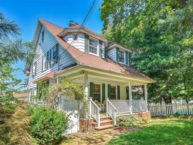 208 GRAND Avenue, Leonia, NJ 07605 - MLS#: 1807374
