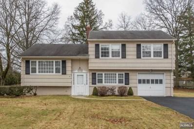 17 HEARLE Drive, Pequannock Township, NJ 07440 - MLS#: 1807384