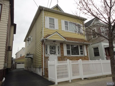 75 ARTHUR Street, Clifton, NJ 07011 - MLS#: 1807399