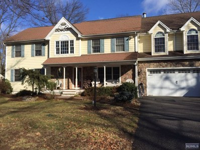 77 HOWARD Drive, Old Tappan, NJ 07675 - MLS#: 1807400
