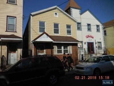 156 CHESTNUT Street, Newark, NJ 07105 - MLS#: 1807413