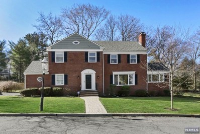 15 HARRISON Court, South Orange Village, NJ 07079 - MLS#: 1807429