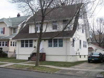 151 6TH Street, Ridgefield Park, NJ 07660 - MLS#: 1807449
