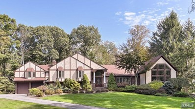 311 CRESCENT Drive, Franklin Lakes, NJ 07417 - MLS#: 1807458