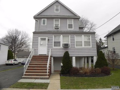 22 GRAND Street, Little Ferry, NJ 07643 - MLS#: 1807471