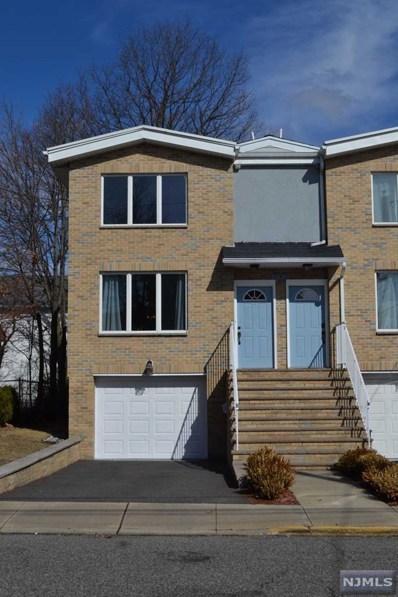 141 WASHINGTON Avenue UNIT A, Fort Lee, NJ 07024 - MLS#: 1807483