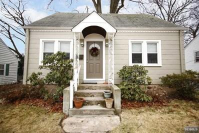 6 ANNETTE Avenue, Hawthorne, NJ 07506 - MLS#: 1807511